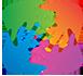 Fundación de Apoyo a la Juventud Logo